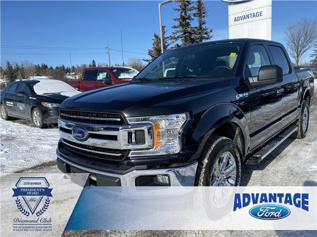 2019 Ford F-150 XLT (Stk: K-1939A) in Calgary - Image 1 of 22
