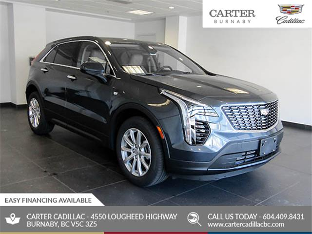 2020 Cadillac XT4 Luxury (Stk: C0-61060) in Burnaby - Image 1 of 23