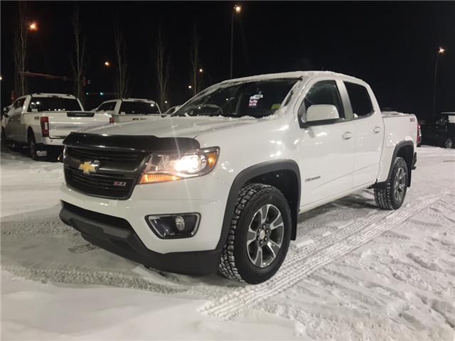 2016 Chevrolet Colorado Z71 (Stk: 9LT359A) in Ft. Saskatchewan - Image 1 of 10