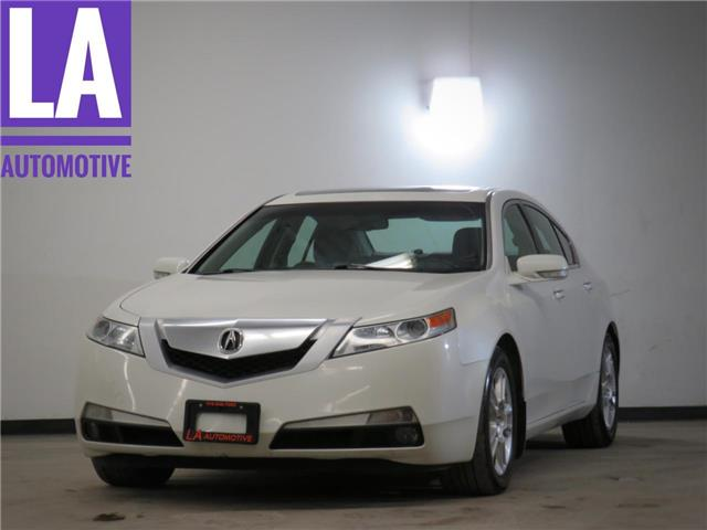 2010 Acura TL Base (Stk: 3299) in North York - Image 1 of 30
