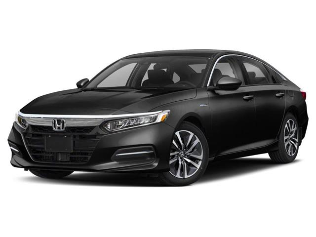 2020 Honda Accord Hybrid Base (Stk: 20319) in Milton - Image 1 of 9