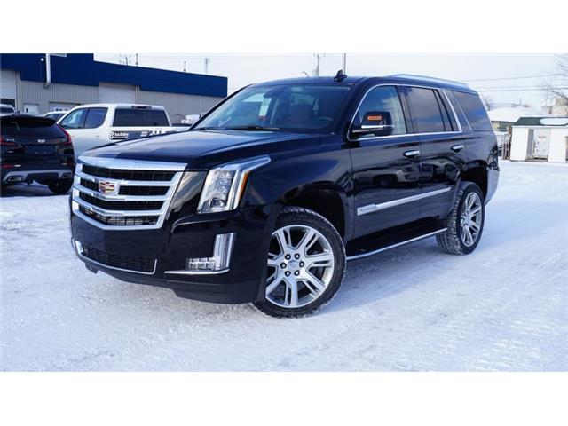 2020 Cadillac Escalade Luxury (Stk: L0220) in Trois-Rivières - Image 1 of 26