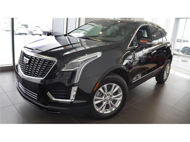 2020 Cadillac XT5 Luxury (Stk: L0282) in Trois-Rivières - Image 1 of 26