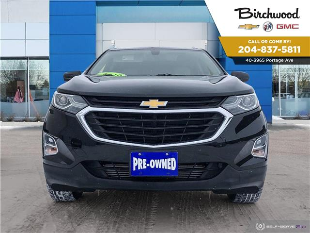 2019 Chevrolet Equinox LT (Stk: F31HEK) in Winnipeg - Image 2 of 27