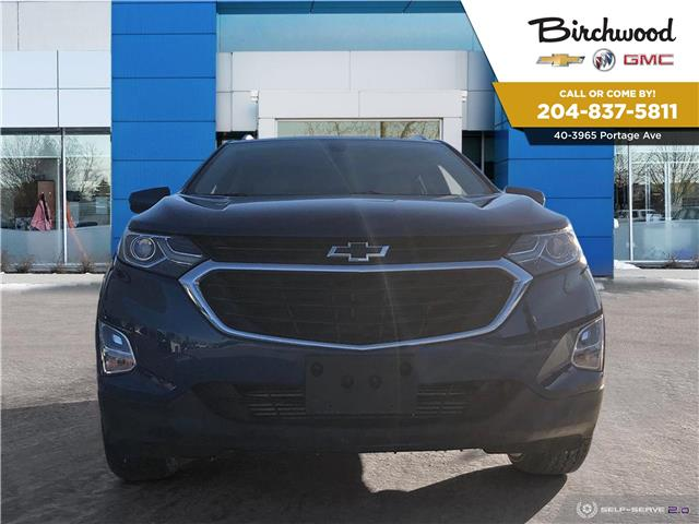 2019 Chevrolet Equinox 1LT (Stk: F32F81) in Winnipeg - Image 2 of 27