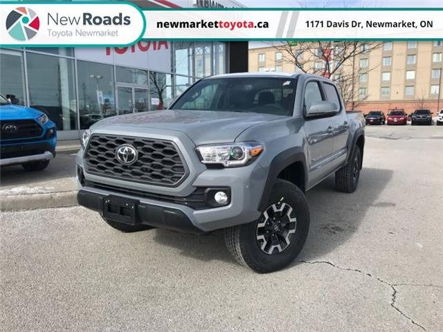 2020 Toyota Tacoma Base (Stk: 34842) in Newmarket - Image 1 of 23