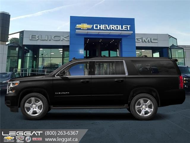 2018 Chevrolet Suburban LT (Stk: 5996SA) in Burlington - Image 1 of 1
