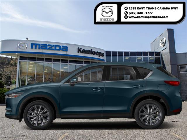 2020 Mazda CX-5 GT Turbo (Stk: YL038) in Kamloops - Image 1 of 1