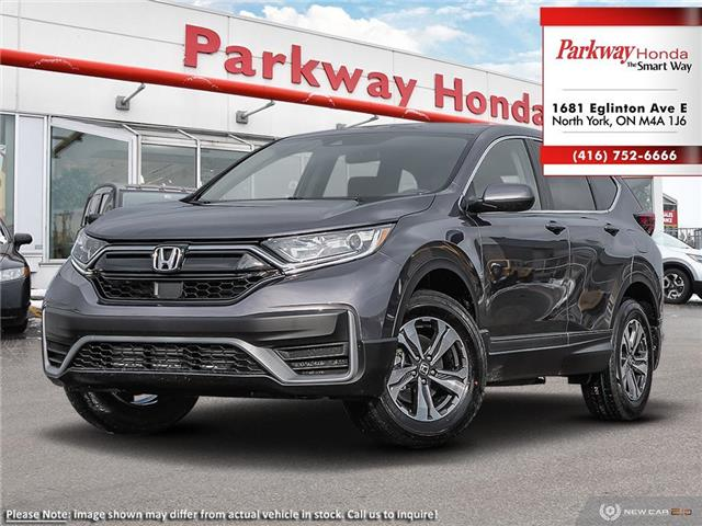 2020 Honda CR-V LX (Stk: 25126) in North York - Image 1 of 23