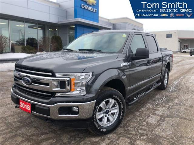 2018 Ford F-150 XLT (Stk: 200172A) in Midland - Image 1 of 21