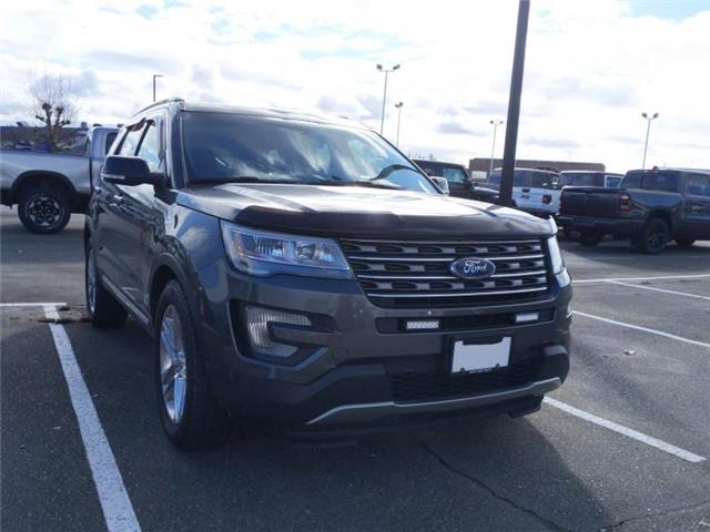 2016 Ford Explorer XLT (Stk: LC0203) in Surrey - Image 1 of 1