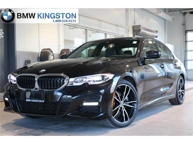 2020 BMW 330i xDrive (Stk: 20087) in Kingston - Image 1 of 14
