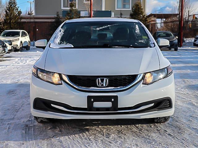 2015 Honda Civic LX (Stk: H81640) in Ottawa - Image 2 of 26