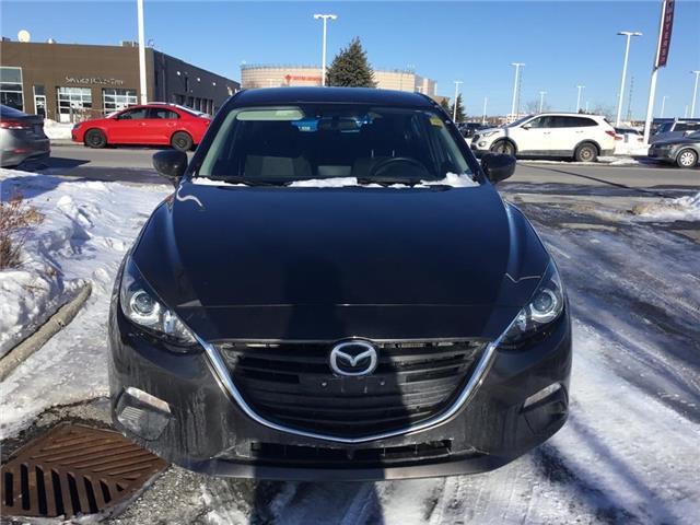 2016 Mazda Mazda3 Sport GS (Stk: 11324a) in Ottawa - Image 2 of 16