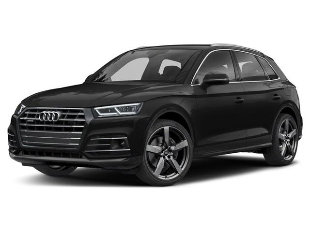 2020 Audi Q5 e 55 Progressiv (Stk: 53316) in Ottawa - Image 1 of 1
