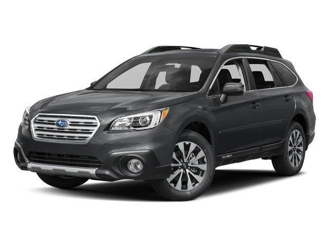 2017 Subaru Outback 3.6R Limited (Stk: PS2227) in Oakville - Image 1 of 1