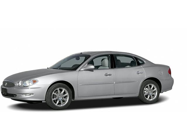 Used 2005 Buick Allure CX  - Coquitlam - Eagle Ridge Chevrolet Buick GMC