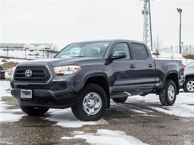 2020 Toyota Tacoma Base (Stk: 05184) in Waterloo - Image 1 of 16