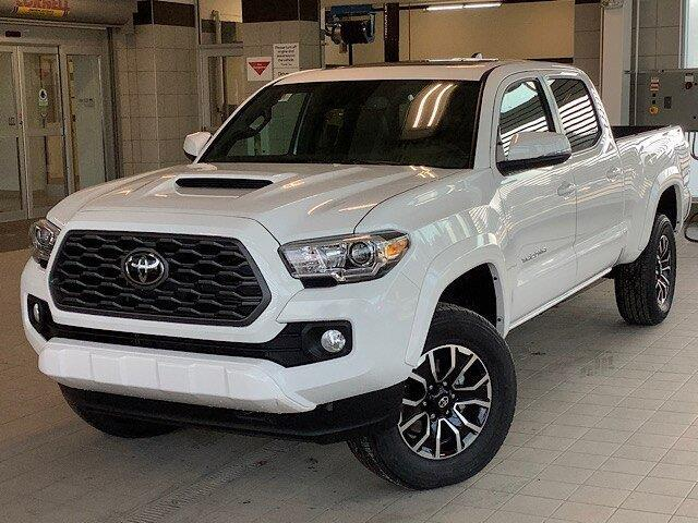 2020 Toyota Tacoma Base (Stk: 21940) in Kingston - Image 1 of 28