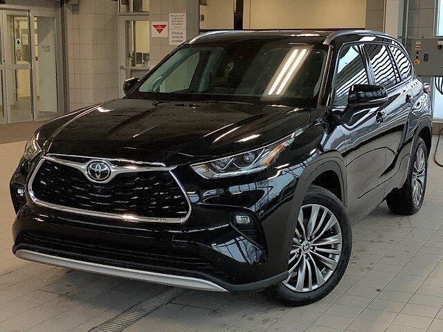 2020 Toyota Highlander Limited (Stk: 21997) in Kingston - Image 1 of 30