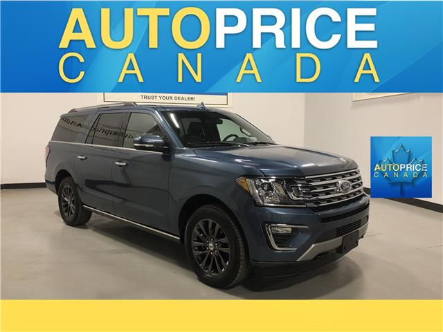 2019 Ford Expedition Max Limited (Stk: D0828) in Mississauga - Image 1 of 30