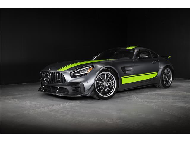 2020 Mercedes-Benz AMG GT R  (Stk: PQ0001) in Woodbridge - Image 2 of 19