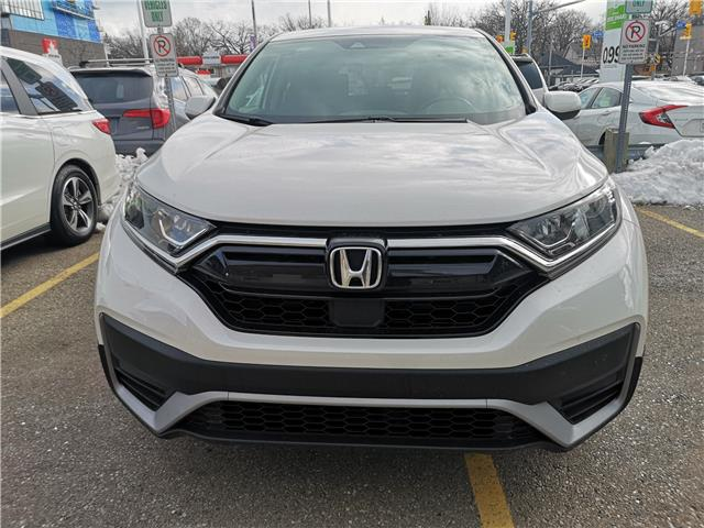 2020 Honda CR-V LX (Stk: G20012) in Toronto - Image 1 of 6