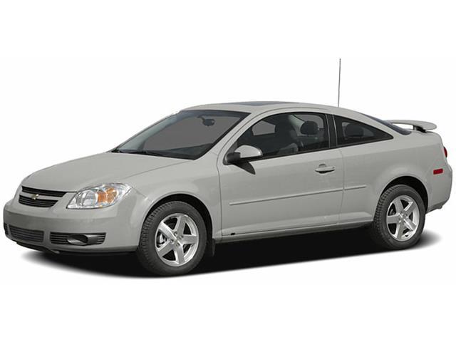 Used 2006 Chevrolet Cobalt LS  - Saskatoon - DriveNation - Saskatoon North