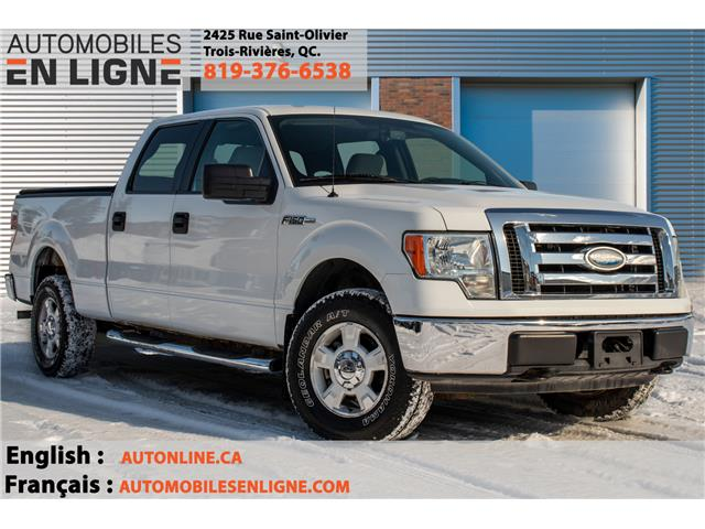 2009 Ford F-150 XLT (Stk: A47804A) in Trois Rivieres - Image 1 of 37
