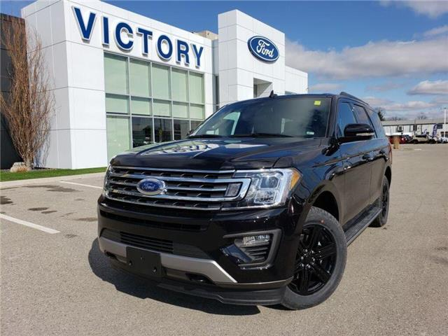 2020 Ford Expedition XLT (Stk: VED19265) in Chatham - Image 1 of 20