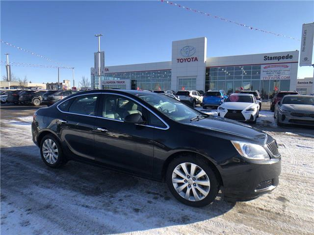 2014 Buick Verano Leather Package (Stk: 8918B) in Calgary - Image 1 of 23