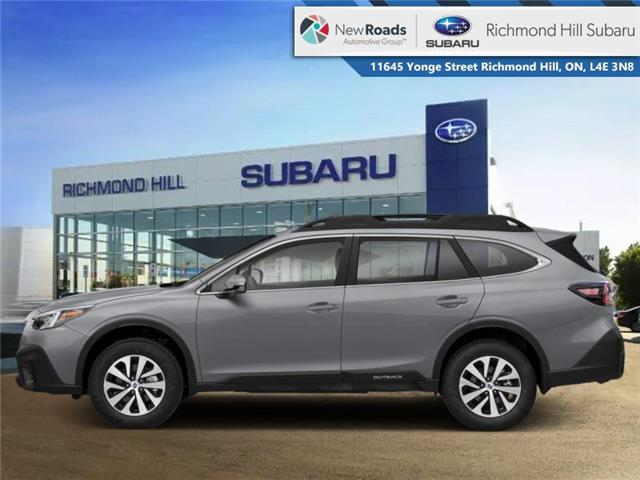 2020 Subaru Outback Limited XT (Stk: 34360) in RICHMOND HILL - Image 1 of 1
