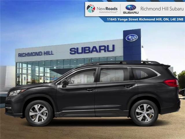 2020 Subaru Ascent Touring w/Captains Chair (Stk: 34357) in RICHMOND HILL - Image 1 of 1