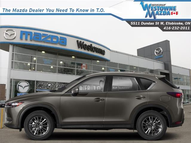2020 Mazda CX-5 GS (Stk: 16133) in Etobicoke - Image 1 of 1