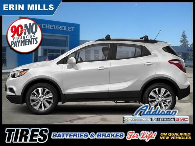 2020 Buick Encore Preferred (Stk: LB055517) in Mississauga - Image 1 of 1