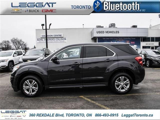 2013 Chevrolet Equinox LS (Stk: T11718A) in Etobicoke - Image 2 of 19