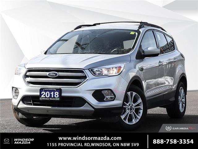2018 Ford Escape SE (Stk: PR3282A) in Windsor - Image 1 of 27