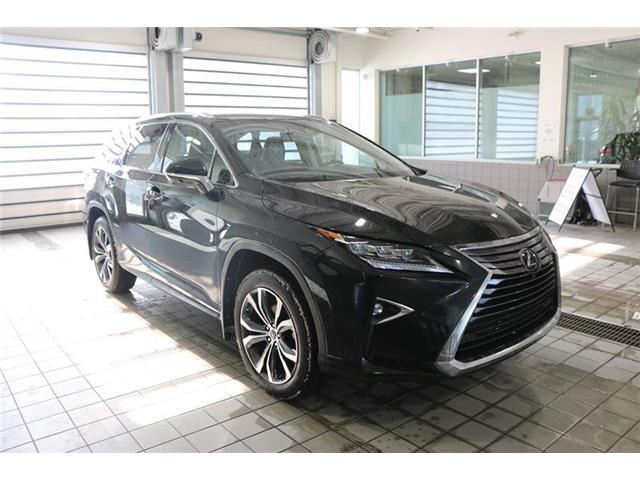2018 Lexus RX 350L Luxury (Stk: 4022A) in Calgary - Image 1 of 19