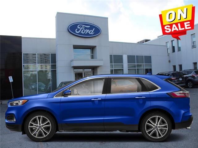 2020 Ford Edge SEL (Stk: 20ED0751) in Unionville - Image 1 of 1