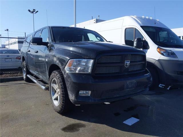 2011 Dodge Ram 1500  (Stk: L124567BA) in Surrey - Image 1 of 1