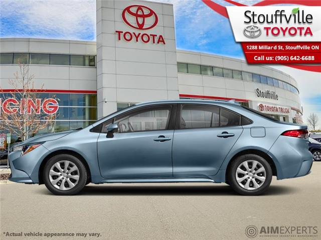 2020 Toyota Corolla L CVT (Stk: 200044) in Whitchurch-Stouffville - Image 1 of 1