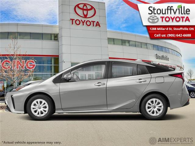 2019 Toyota Prius Technology AWD-e (Stk: 190863) in Whitchurch-Stouffville - Image 1 of 1