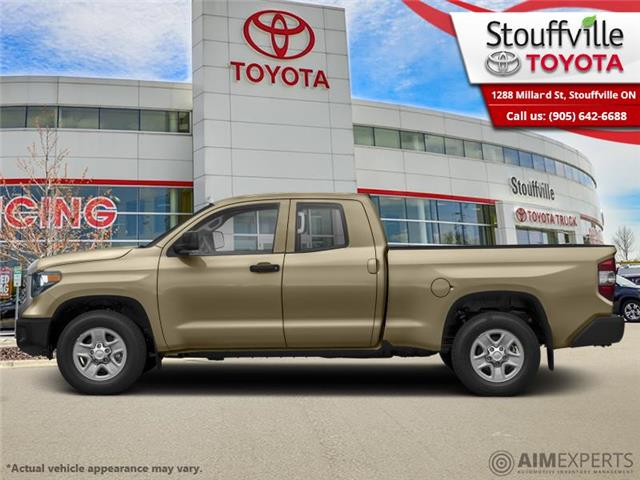 2020 Toyota Tundra TRD Off Road (Stk: 200151) in Whitchurch-Stouffville - Image 1 of 1