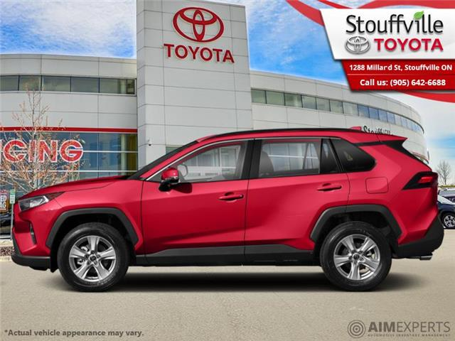2020 Toyota RAV4 XLE (Stk: 200176) in Whitchurch-Stouffville - Image 1 of 1