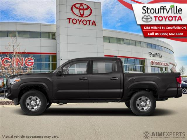 2020 Toyota Tacoma SR5 (Stk: 200196) in Whitchurch-Stouffville - Image 1 of 1