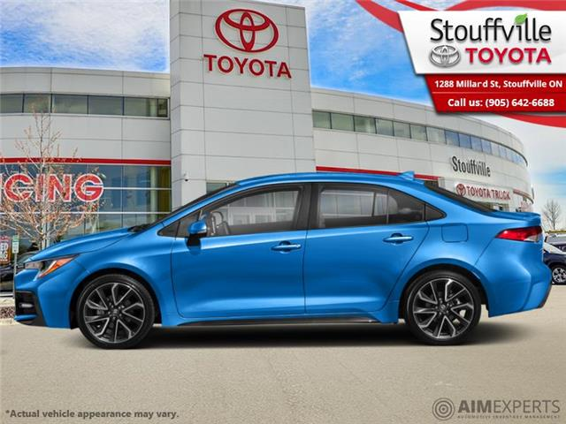 2020 Toyota Corolla XSE (Stk: 200208) in Whitchurch-Stouffville - Image 1 of 1