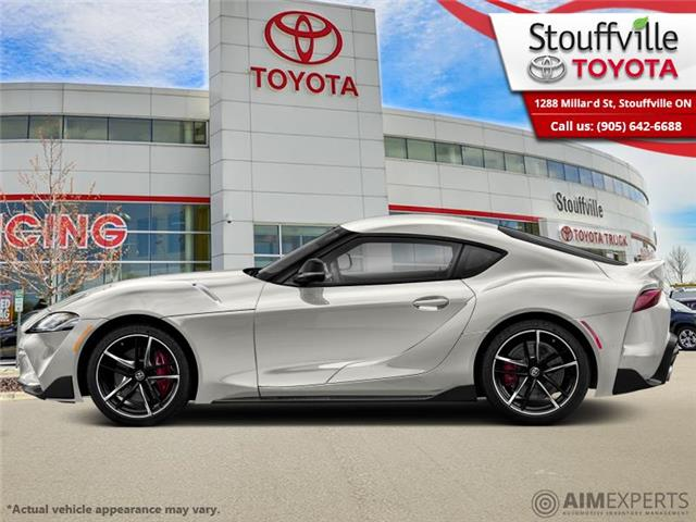 2020 Toyota GR Supra Premium Package (Stk: 200227) in Whitchurch-Stouffville - Image 1 of 1