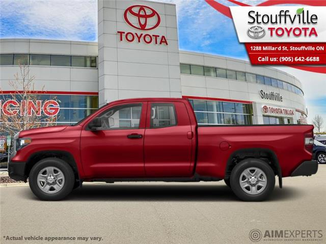 2020 Toyota Tundra TRD Off Road (Stk: 200235) in Whitchurch-Stouffville - Image 1 of 1