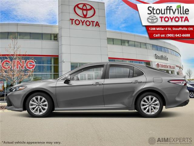 2020 Toyota Camry LE Upgrade (Stk: 200260) in Whitchurch-Stouffville - Image 1 of 1