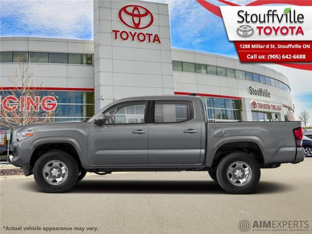 2020 Toyota Tacoma TRD Off-Road (Stk: 200270) in Whitchurch-Stouffville - Image 1 of 1